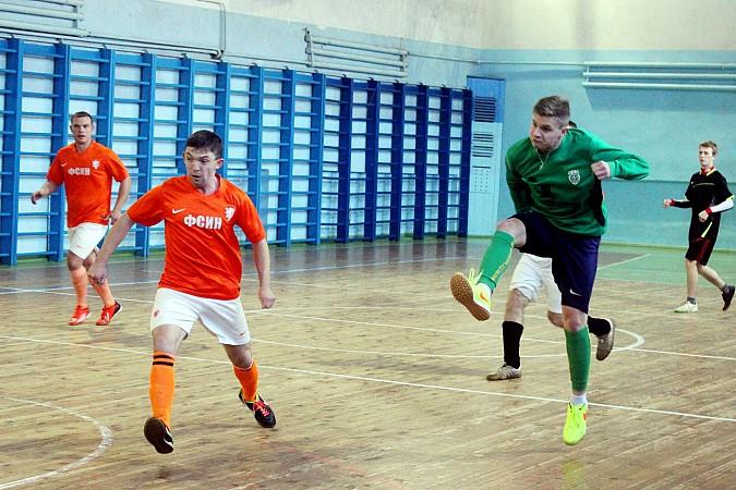 Ветераны кинешемского футбола - сильнейшие! фото 5