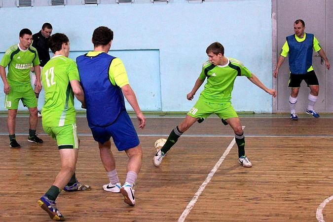 Ветераны кинешемского футбола - сильнейшие! фото 14