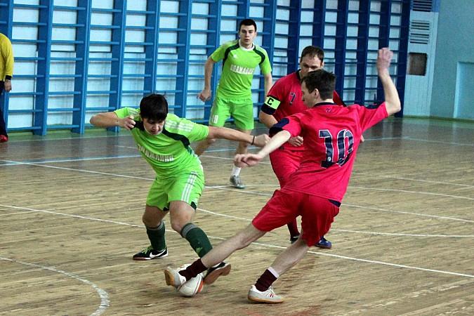 Ветераны кинешемского футбола - сильнейшие! фото 10