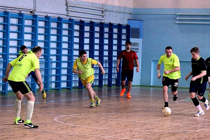 Ветераны кинешемского футбола - сильнейшие! фото 9