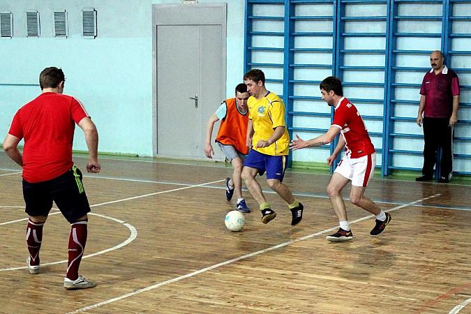 Ветераны кинешемского футбола - сильнейшие! фото 3