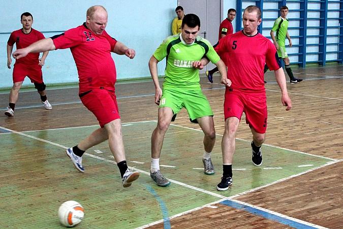 Ветераны кинешемского футбола - сильнейшие! фото 12