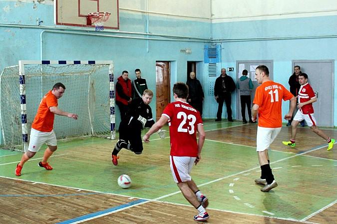 Ветераны кинешемского футбола - сильнейшие! фото 15
