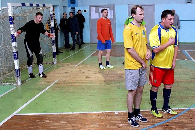 Ветераны кинешемского футбола - сильнейшие! фото 2