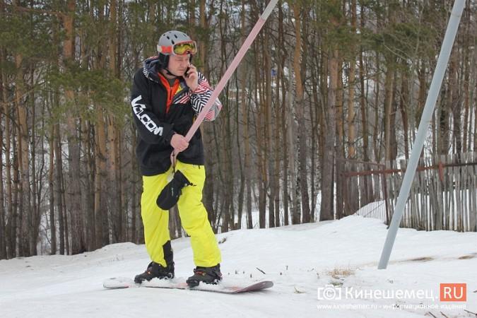 «Кинешемские Альпы» покорились 11-летнему школьнику фото 6