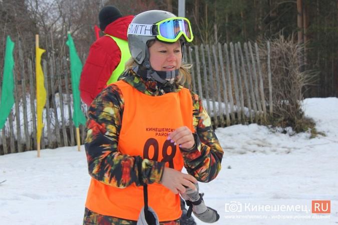 «Кинешемские Альпы» покорились 11-летнему школьнику фото 12