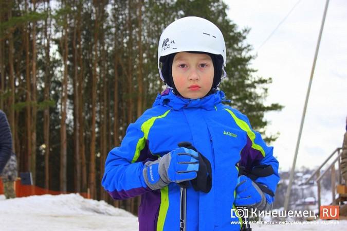 «Кинешемские Альпы» покорились 11-летнему школьнику фото 4