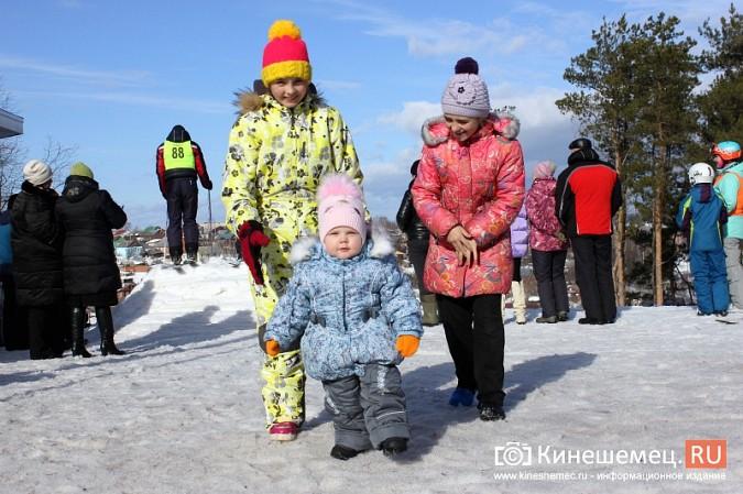 «Кинешемские Альпы» покорились 11-летнему школьнику фото 27