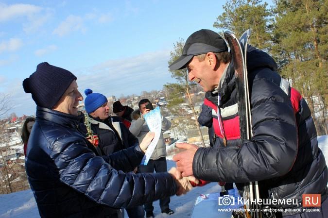 «Кинешемские Альпы» покорились 11-летнему школьнику фото 33
