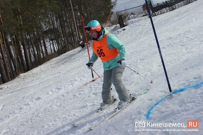 «Кинешемские Альпы» покорились 11-летнему школьнику фото 21