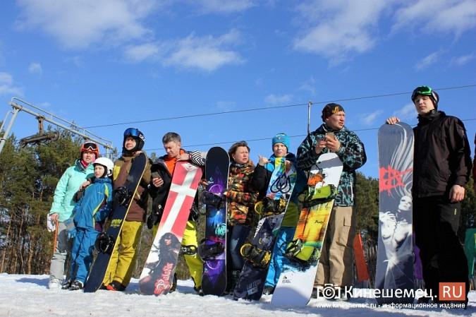 «Кинешемские Альпы» покорились 11-летнему школьнику фото 30