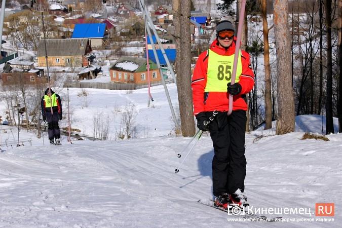 «Кинешемские Альпы» покорились 11-летнему школьнику фото 23