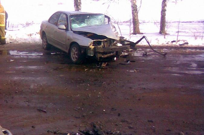 9 марта на дорогах Ивановской области произошло 3 ДТП фото 2