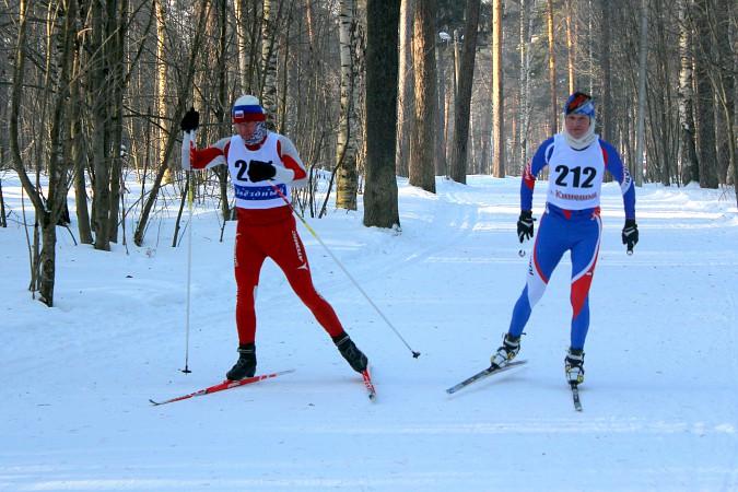 Кинешемцы преодолели марафон памяти Алексея Прокуророва фото 9