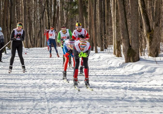 Кинешемцы преодолели марафон памяти Алексея Прокуророва фото 7