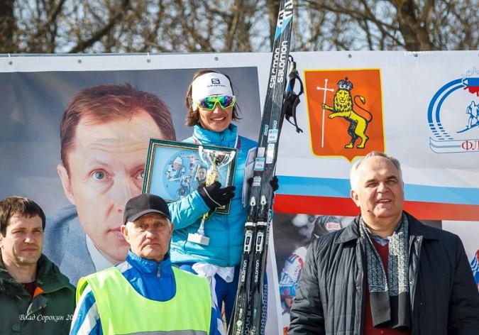 Кинешемцы преодолели марафон памяти Алексея Прокуророва фото 4