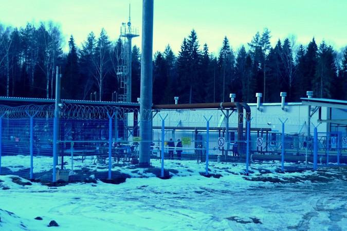 Завершено строительство газораспределительной станции Кинешмы фото 2