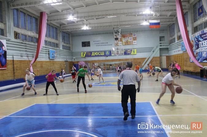Кинешемка Ксения Скороходова — надежда российского баскетбола фото 4