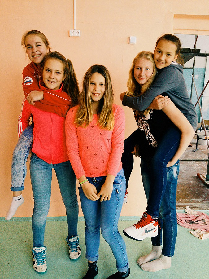 Кинешемка Ксения Скороходова — надежда российского баскетбола фото 3