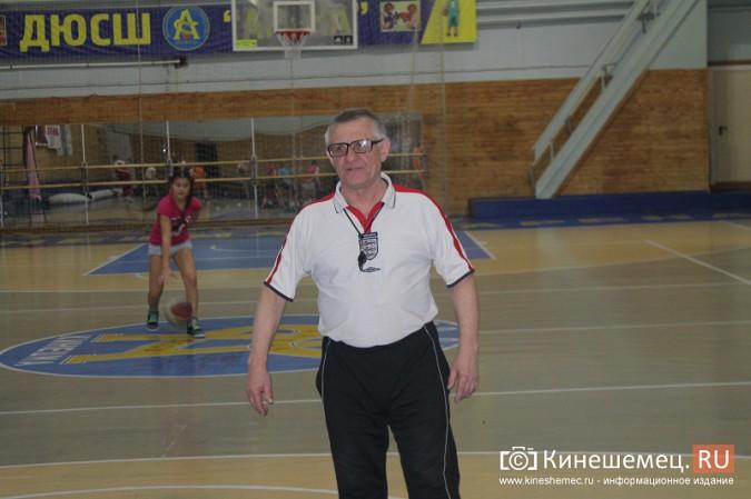 Кинешемка Ксения Скороходова — надежда российского баскетбола фото 5