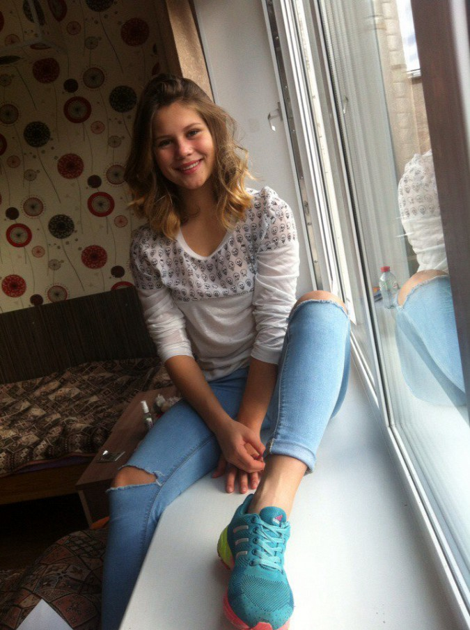 Кинешемка Ксения Скороходова — надежда российского баскетбола фото 2
