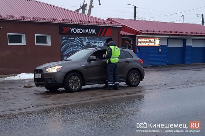 Пьяных водителей в Кинешме не выявили фото 2