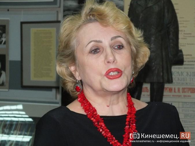 Наталья Суркова