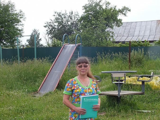 Защитницу экологии в Кинешме оштрафовали на 10000 рублей фото 2