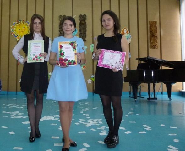 Алёна Соловьёва стала «Леди студенткой» кинешемского педагогического колледжа фото 2