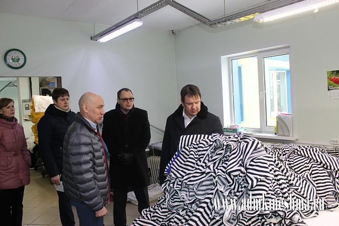 В Кинешме начали производить одежду для Министерства обороны России и МВД фото 6