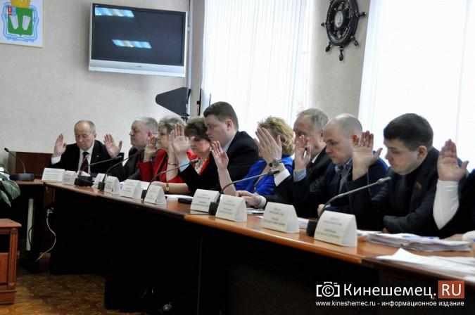 Прокуратура заставит кинешемскую думу выполнить волю избирателей фото 3