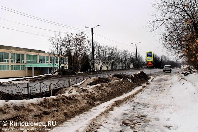 улицу 50-летия Комсомола (от улицы Декабристов до улицы Правды) отремонтируют в 2017 году