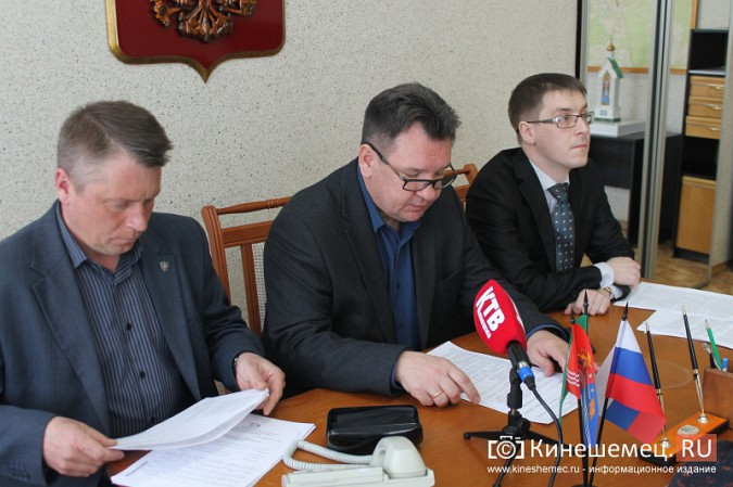 На «убитые» дороги Кинешмы выделили более 56 миллионов рублей фото 2