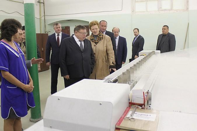 Кинешемская прядильно-ткацкая фабрика признана банкротом фото 2