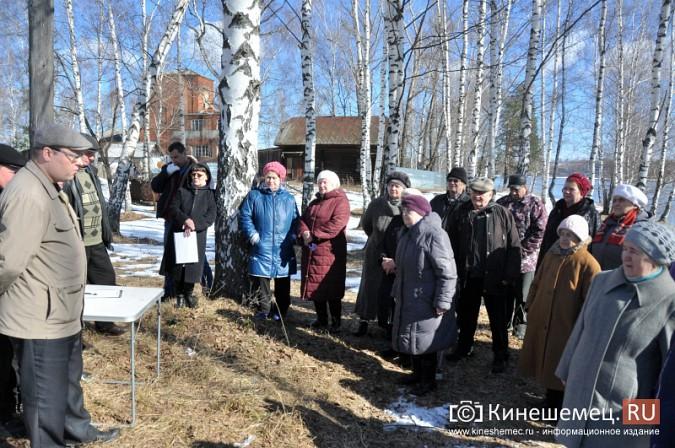Встреча кинешемских коммунистов с избирателями прошла без задержаний фото 2