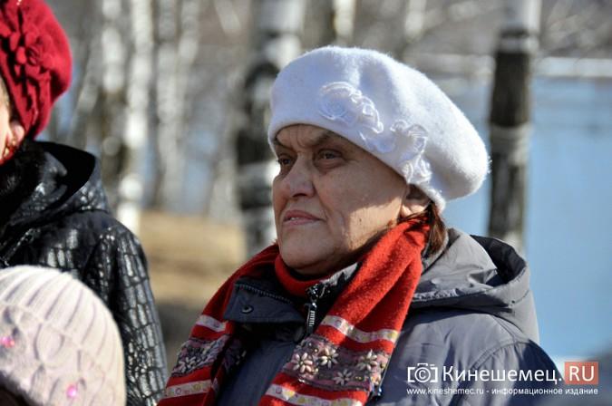 Встреча кинешемских коммунистов с избирателями прошла без задержаний фото 9