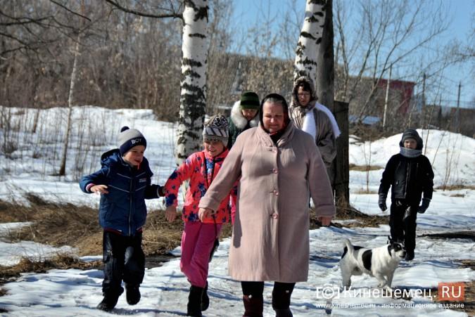 Встреча кинешемских коммунистов с избирателями прошла без задержаний фото 5