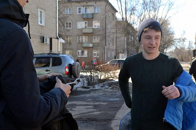 Кинешемская молодежная киностудия сняла музыкальный видеоклип фото 2