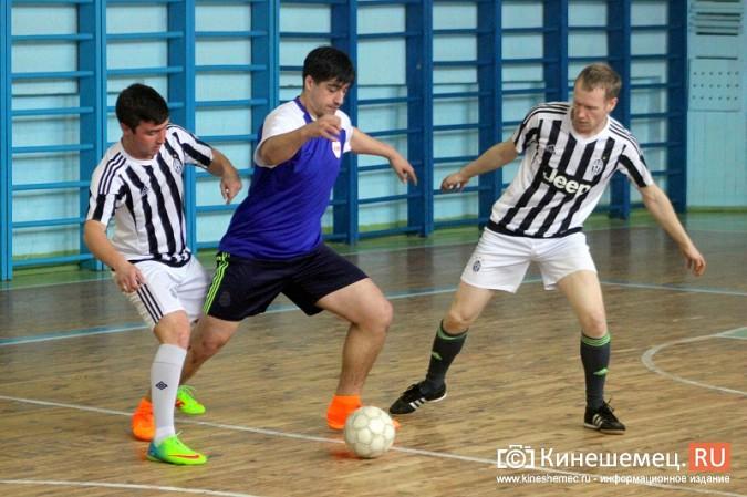 «Волжанин» - обладатель Кубка Кинешмы по мини-футболу фото 4