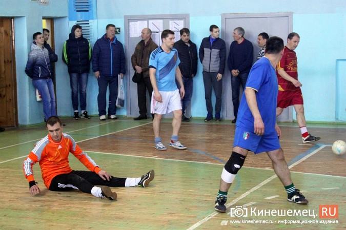 «Волжанин» - обладатель Кубка Кинешмы по мини-футболу фото 9