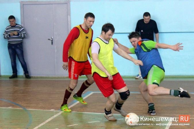 «Волжанин» - обладатель Кубка Кинешмы по мини-футболу фото 11