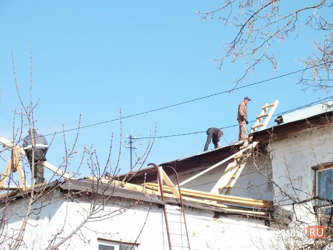 В Кинешемской Епархии приступили к капитальному ремонту фото 2