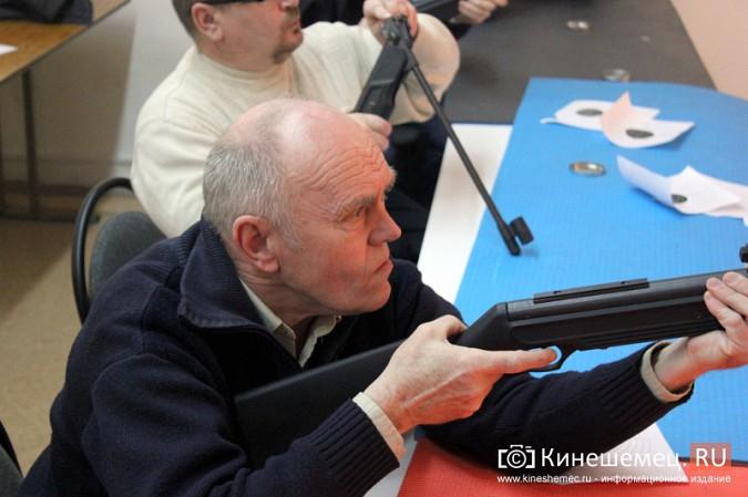 В Кинешме завершился чемпионат по пулевой стрельбе фото 4