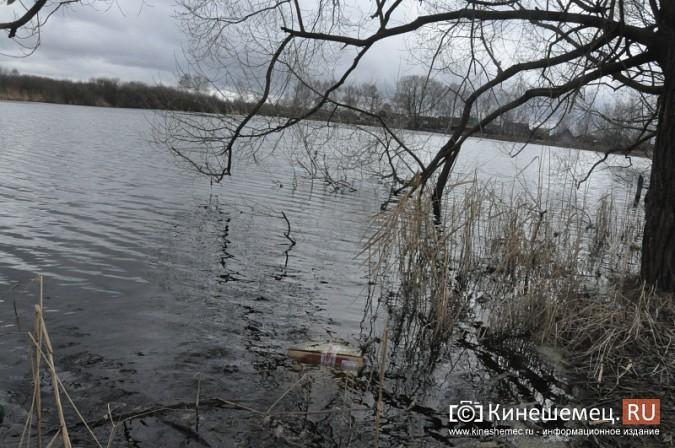Кинешемка утопилась в озере фото 4