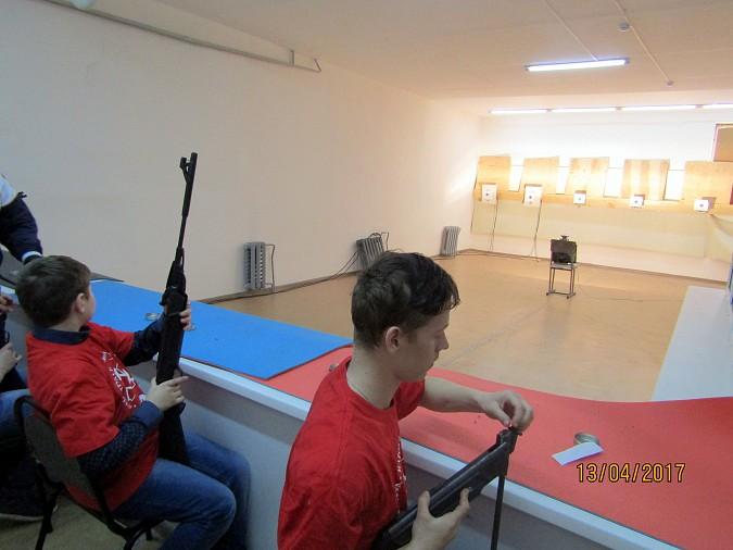 Единороссы «перестреляли» коммунистов в Кинешме фото 4