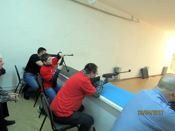 Единороссы «перестреляли» коммунистов в Кинешме фото 7