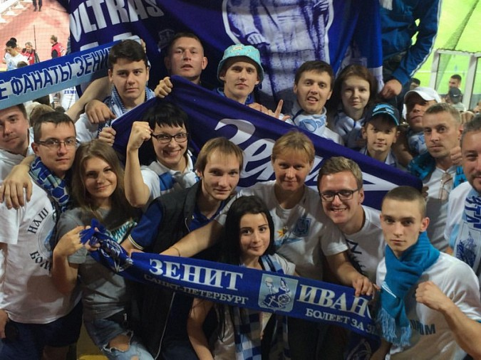 Истории кинешемских фанатов. Четвертая часть (cине-бело-голубая) фото 11