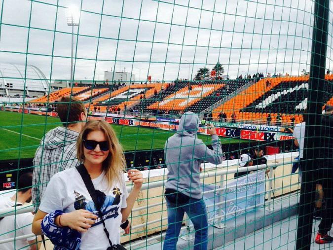 Истории кинешемских фанатов. Четвертая часть (cине-бело-голубая) фото 4