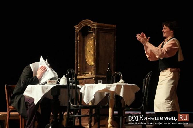 В Кинешме открылся театральный фестиваль «Горячее сердце» фото 13