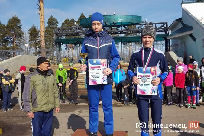 В Кинешме подвели итоги биатлонного сезона фото 8